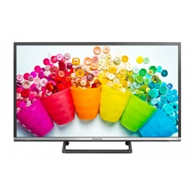 "Panasonic Viera TX32CS510B LED HD Ready 720p Smart TV, 32"" with Freeview HD and Built-In Wi-Fi"